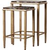 House of Hampton Withernsea 2 Piece Nesting Tables