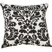 House of Hampton Killingworth Indoor/Outdoor Throw Pillow