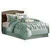 House of Hampton Ashton-under-Lyne 7 Piece Comforter Set