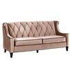 House of Hampton Winslet Velvet Sofa