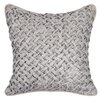 House of Hampton Rugby Cotton Throw Pillow