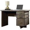 House of Hampton Alsager Oak Computer Desk