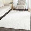 House of Hampton Lantremange Hand-Tufted White Area Rug