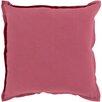 House of Hampton Westerham Cotton & Linen Throw Pillow