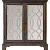 House of Hampton Audrey Accent Cabinet