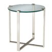 House of Hampton Brackett End Table
