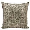 House of Hampton Cormac Natural Hide Throw Pillow