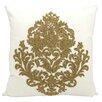 House of Hampton Edenbridge Cotton Throw Pillow