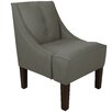 House of Hampton Thisnes Swoop Arm Chair