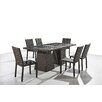 Ceets Jacob 6 Piece Dining Set