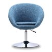 Ceets Swivel Barrel Chair