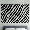 Kult Kanvas Tiger Animal Print Decal Vinyl Wall Sticker