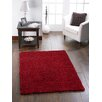Origins Chicago Red Area Rug