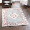 Origins Shensi Green Area Rug