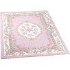 Origins Shensi Rose Area Rug
