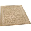 Origins Autumn Hand-Tufted Latte Area Rug