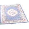 Origins Shensi Blue Area Rug
