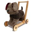 Little Bird Told Me Percy Pup Push Ride-On