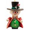 Pinnacle Peak Trading Co Steinbach Dickens Christmas Carol Mr Fezziwig German Wooden Christmas Ornament