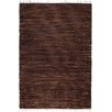 PAPILIO by Prado Rugs Havana Handmade Brown Area Rug