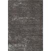 PAPILIO by Prado Rugs Handgefertigter Innenteppich Allure in Grau