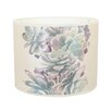 LauraOlivia 30cm Aeonium Drum Lamp Shade
