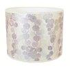 LauraOlivia 30 cm Lampenschirm Beads aus Papier