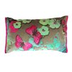 LauraOlivia Butterfly Cushion Cover