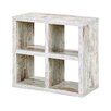 Schildmeyer Arubas 31 x 31cm Bathroom Shelf