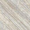 """Tesoro Vstone 19"""" x 19"""" Porcelain Field Tile in Nut Cross Matte"""