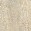 "Tesoro Headline 12"" x 12"" Porcelain Field Tile in Tribune Gray"