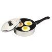 Better Houseware 3 Cup Egg Poacher