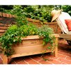 Farmer D Classic Urban Planter Box
