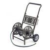Steel Hose Reel Cart - Liberty Products Hose Reels