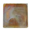 """Abolos Atmosphere 2"""" x 2"""" Glass Mosaic Tile in Brown"""