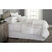 Jennifer Adams Home Montauk Embroidered 3 Piece Duvet Cover Set