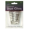 Update International 1.5 Oz. Measuring Shot Glass