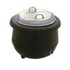Update International 10 Qt Electric Soup Warmer