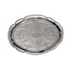 Update International Oval Serving Tray