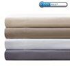 Sleep Philosophy 4 Piece Smart Cool Cotton Blend Sheet Set