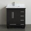 """Eviva Acclaim Caroline® 32"""" Single Bathroom Vanity Set"""