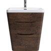 """Eviva Victoria 31"""" Single Modern Bathroom Vanity Set"""