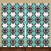 Ambesonne Curtain Panel (Set of 2)
