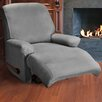 CoverWorks Essex Recliner Slipcover