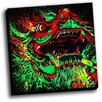 Picture it on Canvas 'Chinese Dragon' Graphic Art on Canvas