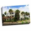 Picture it on Canvas 'Charleston Style 4' Photographic Print Wrapped Canvas