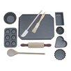 R & M International Corp. Junior Bake 11 Piece Bakeware Set