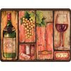 Lang Wine Country™ Cutting Board