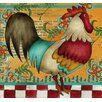 Lang Kitchen Whimsy Recipe Card Album