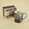 Lang December Blue Jay 14 Oz. Mug
